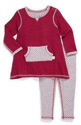 Stem Baby Reversible Dress & Leggings (Baby Girls)