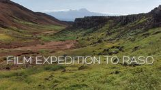 Film Expedition to Raso