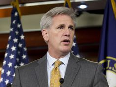 Report claims Rep. Kevin McCarthy may find support from conservatives to take over John Boehner's current position as Speaker of the House.