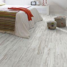 Perché scegliere i pavimenti in pvc effetto legno