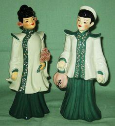 vinage knick knacks | Figurines | Vintage Knick-Knacks