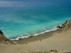 Agios Pavlos, south Crete