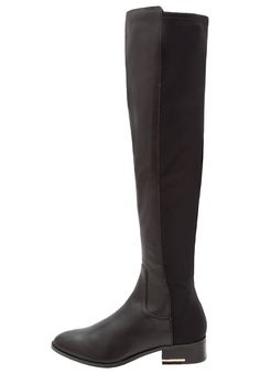 ¡Consigue este tipo de botas de caña alta de ALDO ahora! Haz clic para ver los detalles. Envíos gratis a toda España. ALDO BIVIO Botas mosqueteras black: ALDO BIVIO Botas mosqueteras black Zapatos   | Material exterior: piel/tela, Material interior: cuero de imitación/tela, Suela: fibra sintética, Plantilla: cuero de imitación | Zapatos ¡Haz tu pedido   y disfruta de gastos de enví-o gratuitos! (botas de caña alta, caña, cañas, mosquetera, mosqueteras, alta, xxl, altas, highland, ...