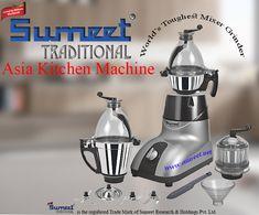 Sumeet Traditional Asia Kitchen Machine -------------- US $