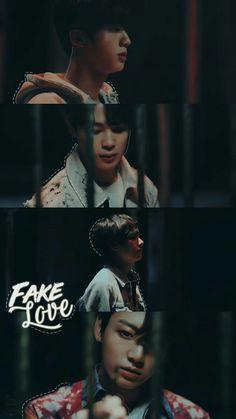 ♡ Fake Love