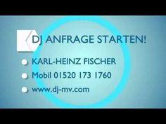 DJ Hochzeit Geburtstag Silberhochzeit Firmenfeier Rügen: DJ auf Rügen für Hochzeit Seebruecke Sellin , DJ m...