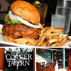 Atlanta: The Carpetbagger from Edgewood Corner Tavern
