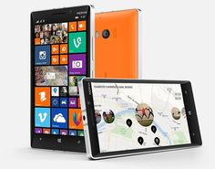 Nokia-Lumia-930  I really want this phone. Sadly, ETA in the USA is unknown a Verizon has an exclusive with the ICON, which is essentially the same phone.