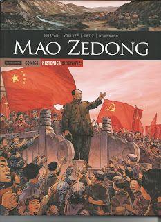 Mao Zedong (La storia a fumetti) Mao Zedong, Communist Propaganda, Enemy Of The State, Founding Fathers, Museums