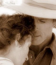 robert redford & Meryl Streep 'Out of Africa' adore
