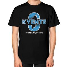 SurfsUp Kyente Unisex T-Shirt (on man)
