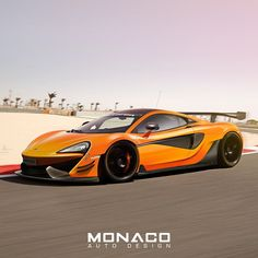 Instagram media by monacoautodesign - McLaren 570S GT rendered! It's probably only a matter of time before McLaren rolls something like this out of the Technology Centre in Surrey. #Mclaren #570s #650s #12c #p1 #p1gtr #gt #widebody #carswithoutlimits #carsofinstagram #cargram #instacars #stance #hypercars #exoticcars #supercars #stancenation #photoshop #monacoautodesign
