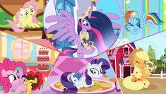 My Little Pony List, My Little Pony Princess, My Little Pony Twilight, My Little Pony Pictures, My Little Pony Friendship, My Little Pony Coloring, My Little Pony Drawing, Unicorn Pictures, Mermaid Pictures