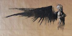 Guy Denning, 1965 ~ Figurative/Abstract painter | Tutt'Art@ | Pittura * Scultura * Poesia * Musica |