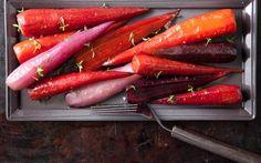 Five Reasons to Start Braising Your Veggies