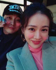 Be With You / So Ji Sub / Son Ye Jin So Ji Sub, Korean Actresses, Korean Drama, Kdrama, Fangirl, Sons, Hilarious, Actors, Photo And Video