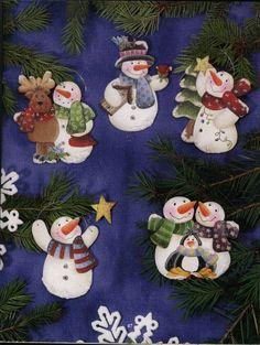 Christine Schilling-Santas's Sweeties - Poli natal - Picasa Web Albums