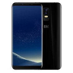Thl Knight 2 6 0 inch Wireless Fast Charge 4GB RAM 64GB ROM MT6750 Octa Core 4G Smartphone Only US$149.99 buy best thl Knight 2 6.0 inch Wireless Fast Charge 4GB RAM 64GB ROM MT6750 Octa Core 4G Smartphone sale online store at wholesale price.US/EU warehouse.