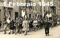 Diritto di voto alle #donne italiane #FestaDellaDonna
