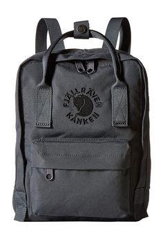 Fj llr ven Re-K nken Mini (Slate) Bags - Fj llr ven, Re-K nken Mini, F23549, Bags and Luggage General, Bag, Bag, Bags and Luggage, Gift, - Fashion Ideas To Inspire