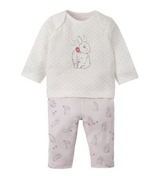 Mothercare Bunny Pyjamas £8 0-3 months/new baby 10lbs 2-3 years/3-6 months/6-9 months 9-12 months/12-18 months/ 18-24 months