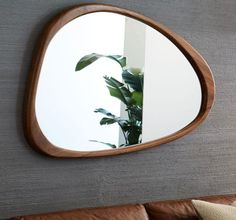 West Elm offers modern furniture and home decor featuring inspiring designs and colors. Create a stylish space with home accessories from West Elm. Mirror Wall Art, Round Wall Mirror, Floor Mirror, Round Mirrors, Modern Mirrors, Modern Mirror Design, Vintage Mirrors, Sunburst Mirror, Modern Bathroom
