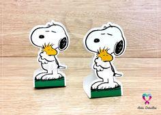 Forminha Especial Bombom Snoopy | Arte Detalhe - Convites e Lembranças Especiais…