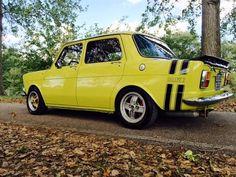 #Simca #Rallye #2