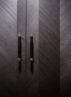 Design raam- en deurkrukken voor thuis - Residence
