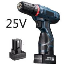 [Visit to Buy] household electric tool cordless electric screwdriver battery drill multi-function cordless screwdriver With Battery Drill, Solar Battery, Electric Screwdriver, Woodworking Power Tools, Beginner Woodworking Projects, Woodworking Guide, Cordless Drill Reviews, Drill Driver, Drill