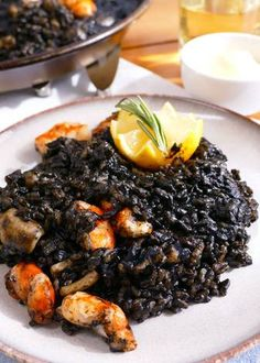 Risotto, Side Dishes, Clean Eating, Pork, Food And Drink, Menu, Tasty, Healthy Recipes, Cooking