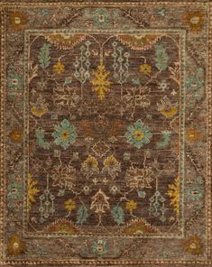 The EU-01 Brown / Taupe from the Empress collection is a hand knotted construction made of 100% jute in a traditional category of style. The rugs in this collection are approximately 2/3 inch thick and constructed in India by Loloi and ships brand new, first quality from their warehouse via UPS.