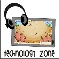 KindergartenWorks: the technology zone