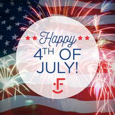 Happy #FourthofJuly! #July4th #IndependenceDay