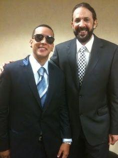 DYARMY_BOSTON : #JuevesDeClasicosDY Con otro de los Nuestro #JuanLuisGuerra y @daddy_yankee http://t.co/5XLR8sIOOh | Twicsy - Twitter Picture Discovery