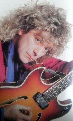 Ch Robert Plant