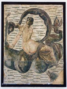 details      #mosaic #roman