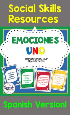 SPANISH version of E