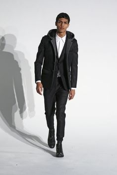 At New York Men's Day, American Menswear Gives Its State of the Union Address Men's Day, New York Mens, State Of The Union, Fall 2015, Menswear, American, Fashion, Moda, Fashion Styles