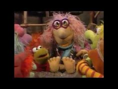 fraggle rock the gorg who would be king - YouTube