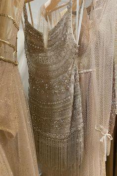 #BERTA mini Berta Bridal, Bridal Gowns, Different Seasons, Showroom, Nyc, Couture, Mini, Tops, Dresses