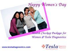 Happy Women's Day. http://goo.gl/MDax6r