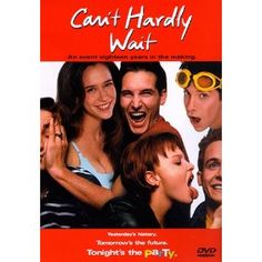 This movie completely captures the 90's, every stupid cliche and trend. Takes me right back to my teen years.