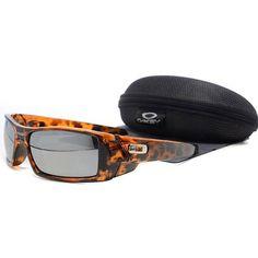 c6639cf6b6b4 $15.99 Replica Oakley Gascan Sunglasses Smoky Lens Leopard Frames Online  Deals www.racal.org