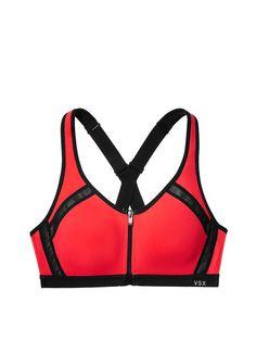Knockout by Victoria's Secret Front-Close Sport Bra - Victoria's Secret Sport - Victoria's Secret