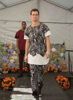 Forest Hill Fashion Week Featured : J C Reids