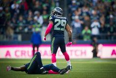 Photo Blog - Eye on the Seahawks vs Titans