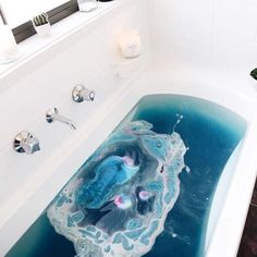 Pinterest - @Meganwozencroft #Bathbomb #Lush