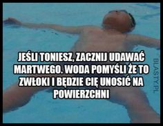 #śmieszne, #zabawne, #humor, #memy, #demotywatory, #obrazki Haha Funny, Hilarious, Lol, Polish Memes, Weekend Humor, Funny Mems, Text Memes, Love Memes, Sarcastic Humor