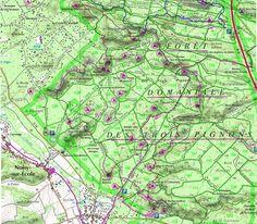 Le massif des Trois Pignons (forêt de Fontainebleau) - Le blog d'Hunza : mes plus belles randonnées en montagne et ailleurs